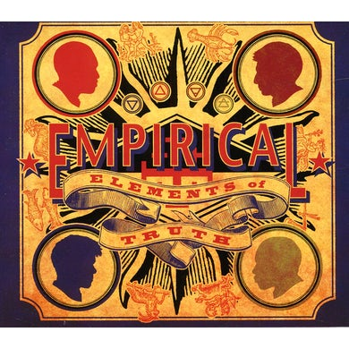 Empirical ELEMENTS OF TRUTH CD