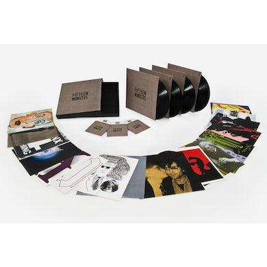 Fifteen Minutes / Various    FIFTEEN MINUTES / VARIOUS Vinyl Record