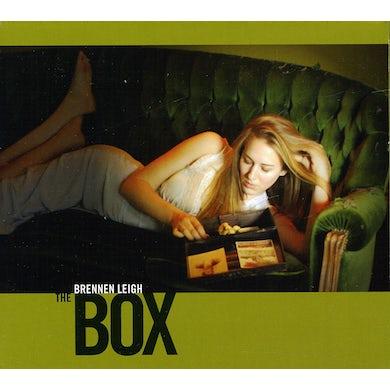 Brennen Leigh BOX CD
