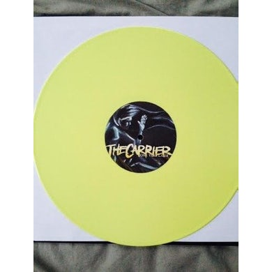 Carrier ONE YEAR LATER Vinyl Record