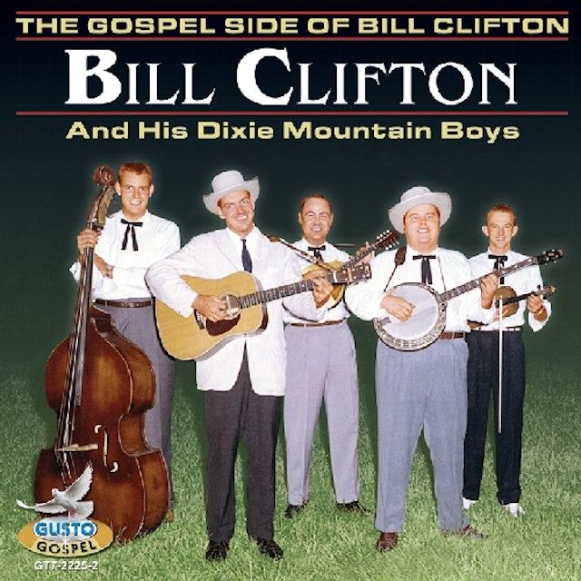 GOSPEL SIDE OF BILL CLIFTON CD