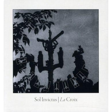 Sol Invictus LA CROIX CD