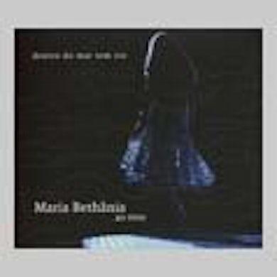 Maria Bethania DENTRO DO MAR TEM RIO CD