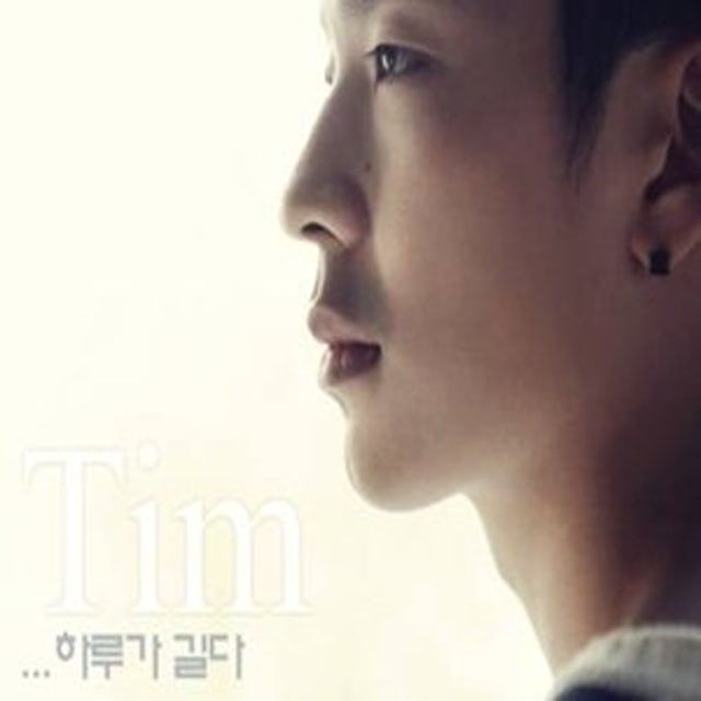 Tim IT'S LONG DAY CD