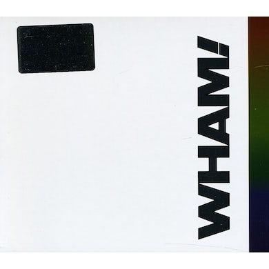 Wham! FINAL (25TH ANNIVERSARY EDITION) CD