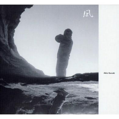 Akio Suzuki NA-GI 1997 CD