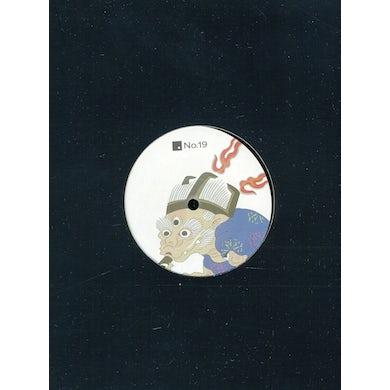 Maceo Plex UNDER THE SHEETS (EP) Vinyl Record