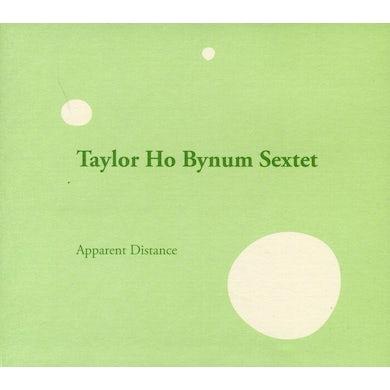 Taylor Ho Bynum APPARENT DISTANCE CD