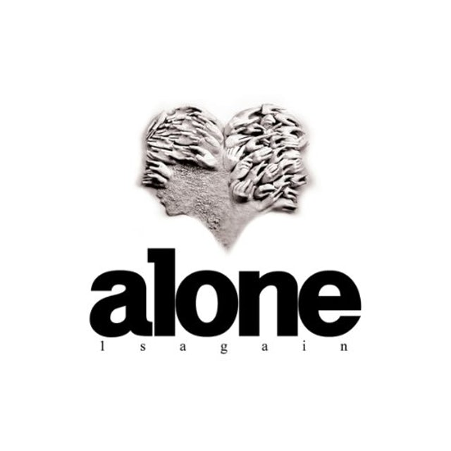 1sagain ALONE CD