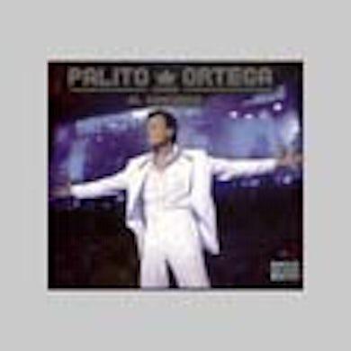 Palito Ortega CONCIERTO CD