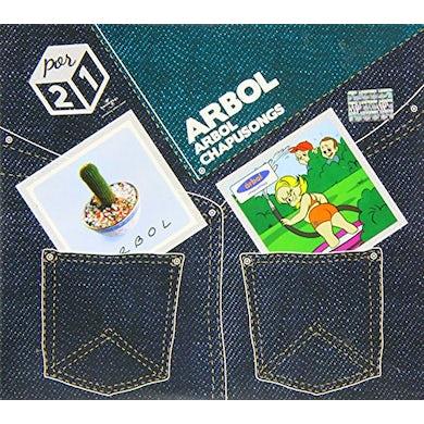 Arbol 2 POR 1 CD
