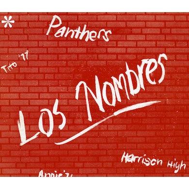 NOMBRES CD