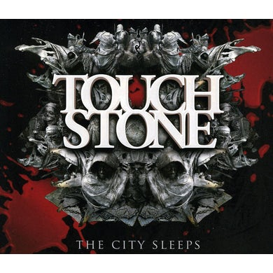 Touchstone CITY SLEEPS CD