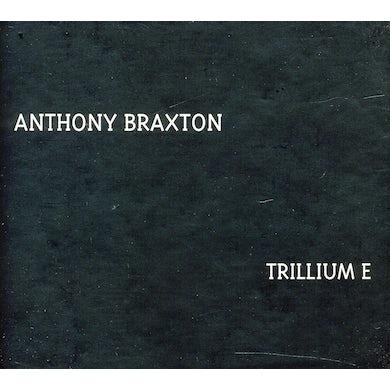 Anthony Braxton TILLIUM E CD