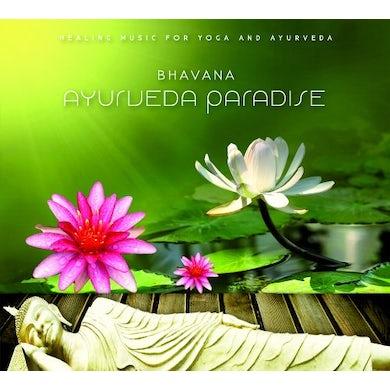 Bhavana AYURVEDA PARADIES CD