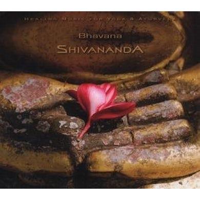 Bhavana SHIVANANDA CD