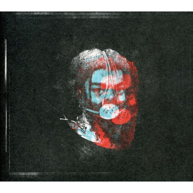 Gonjasufi MUZZLE CD