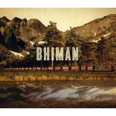 Bhi Bhiman BHIMAN CD