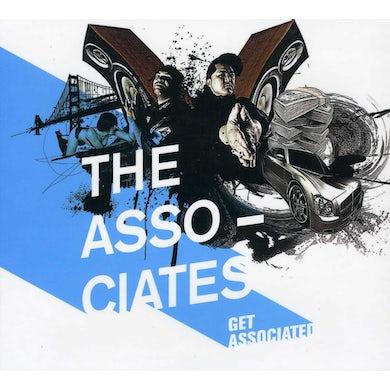 Associates GET ASSOCIATED CD