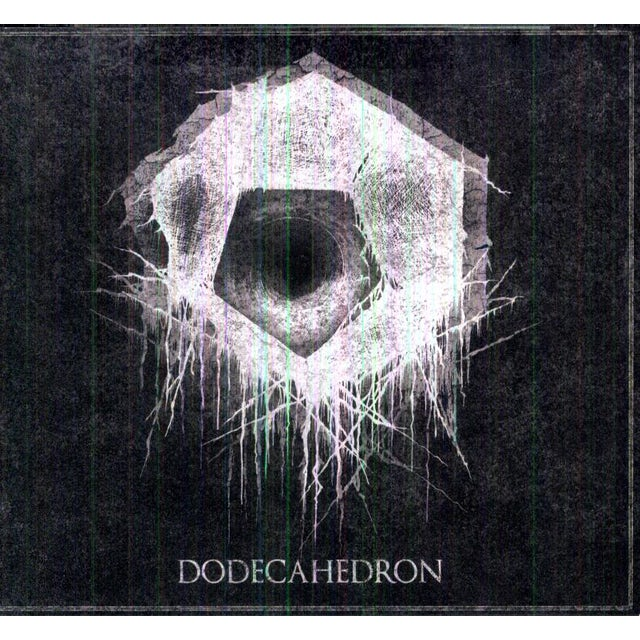Dodecahedron CD