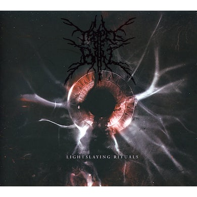 TEMPLE OF BAAL LIGHTSLAYING RITUALS CD