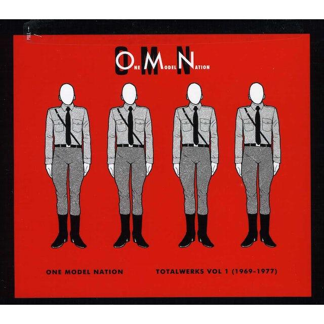 One Model Nation