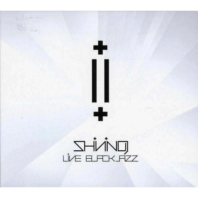 Shining LIVE: BLACKJAZZ CD