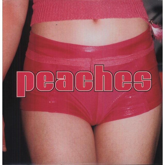 TEACHES OF PEACHES Vinyl Record