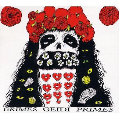 Grimes GEIDI PRIMES CD