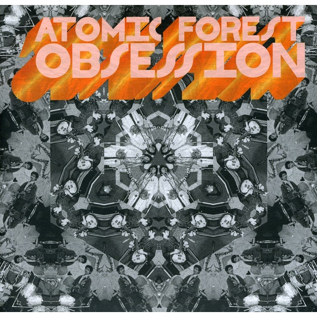 Atomic Forest OBSESSION CD