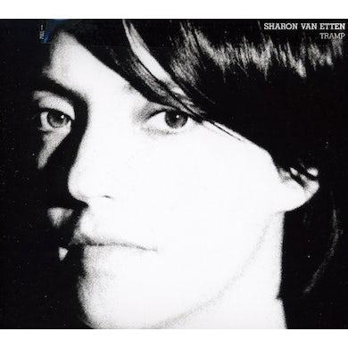 Sharon Van Etten TRAMP CD