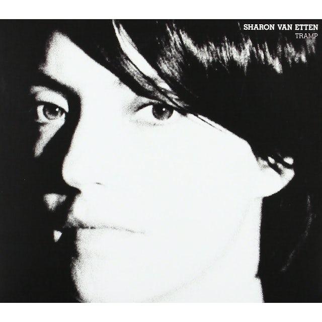 Sharon Van Etten TRAMP Vinyl Record
