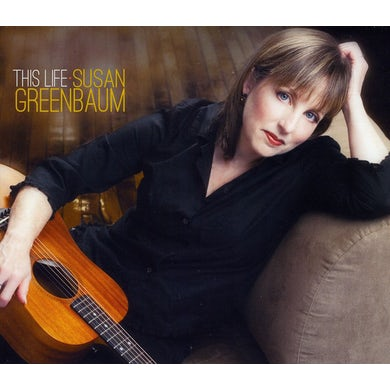 Susan Greenbaum THIS LIFE CD