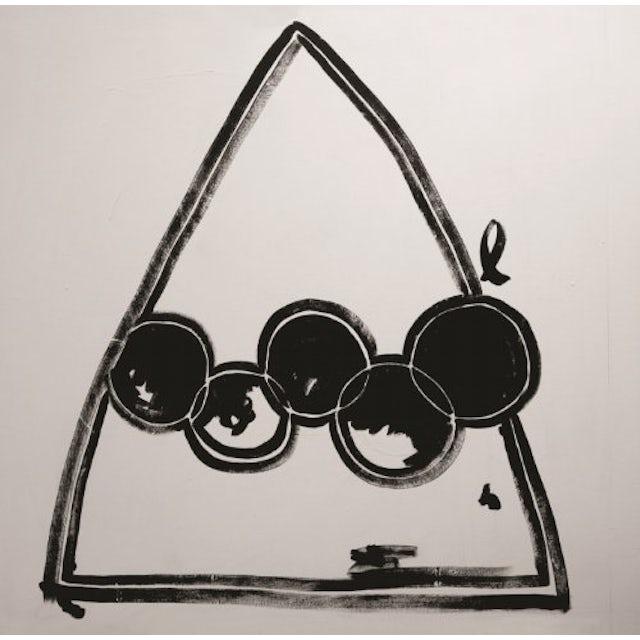 Siinai OLYMPIC GAMES Vinyl Record