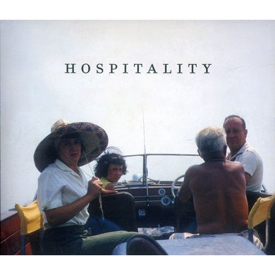 Hospitality CD