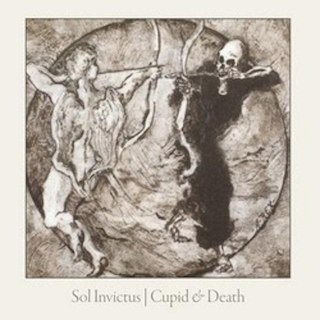 Sol Invictus CUPID & DEATH CD