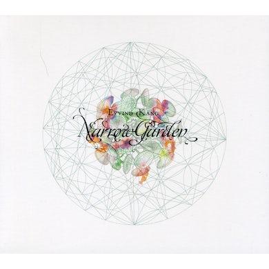 Eyvind Kang NARROW GARDEN CD