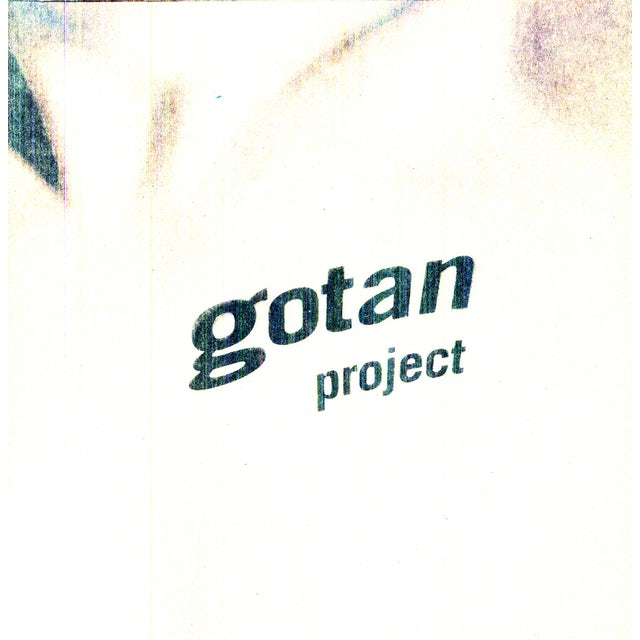 Gotan Project REVANCHA DEL TANGO Vinyl Record