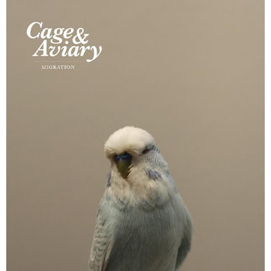 Cage & Aviary MIGRATION CD