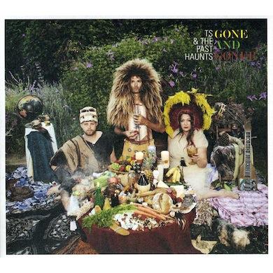 Ts & The Past Haunts GONE & GONER CD