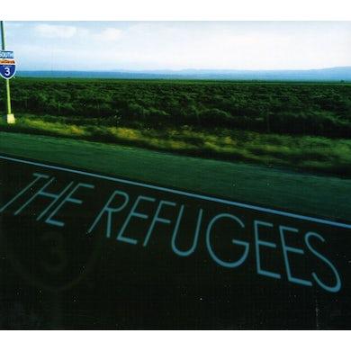Refugees THREE CD
