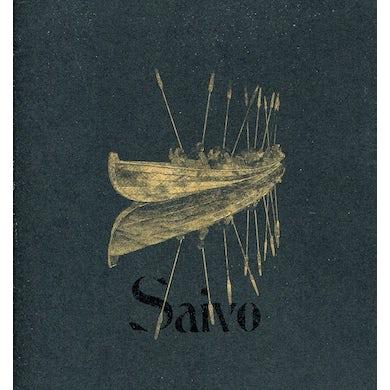 Tenhi SAIVO CD