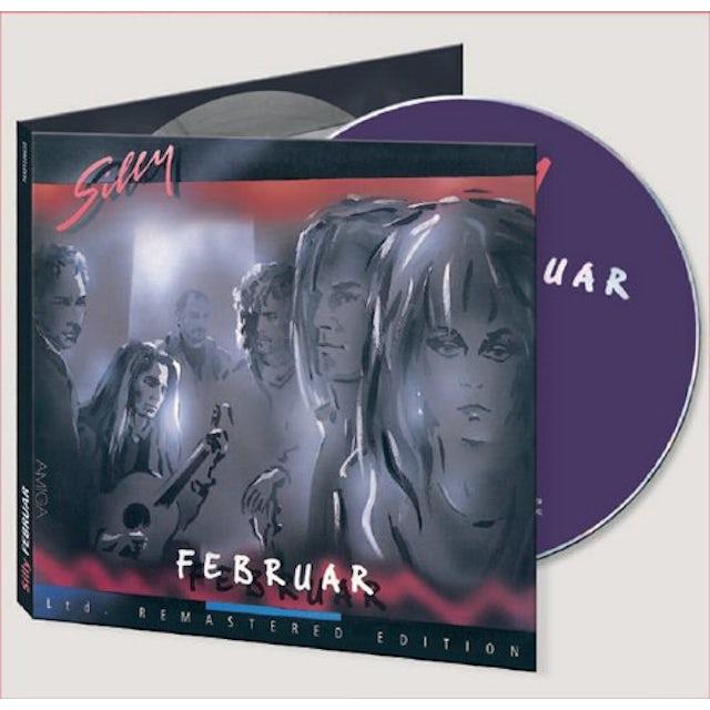 Silly FEBRUAR CD