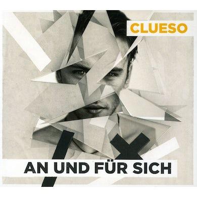 CLUESO AN & FUR SICH CD