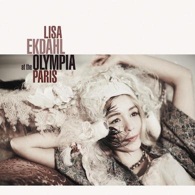 Lisa Ekdahl AT THE OLYMPIA PARIS CD