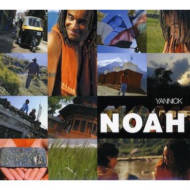 Yannick Noah POKHARA CD