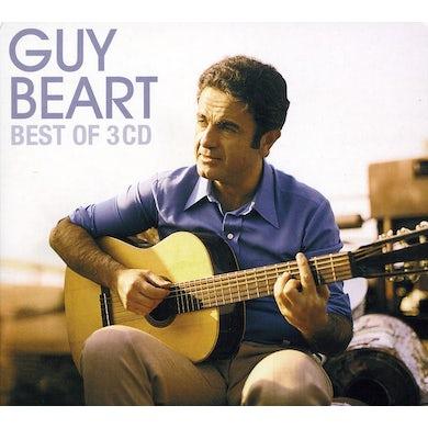 Guy Beart BEST OF CD