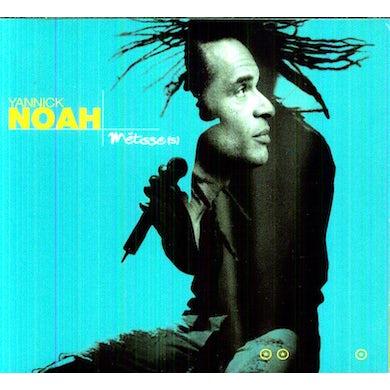 Yannick Noah METISSE(S) CD