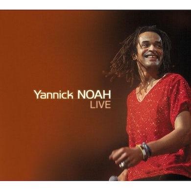 Yannick Noah LIVE CD