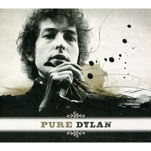 PURE DYLAN: INTIMATE LOOK AT BOB DYLAN CD